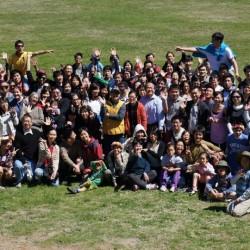 CAACC Church Camp – 11-13th March
